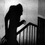 Spontaneous Chamber Music vs. Nosferatu